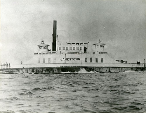 Jamestown (Ferryboat)