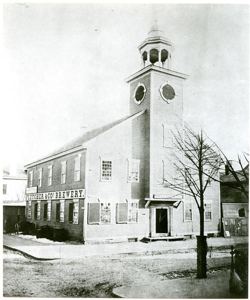 Richmond Street Congregational Church