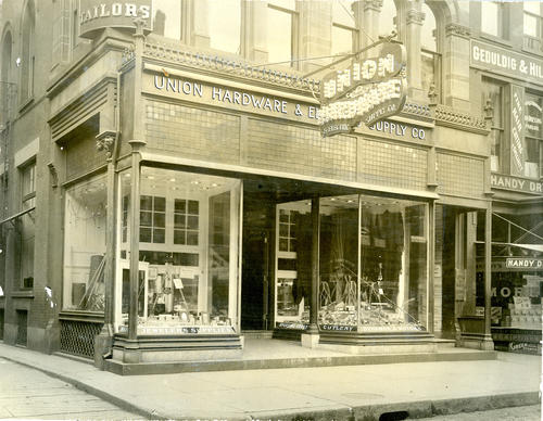Union Hardware and Electric Supply Co.