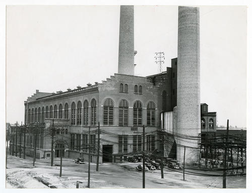 Narragansett Electric Co.