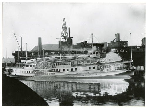 Richard Borden (Steamer)