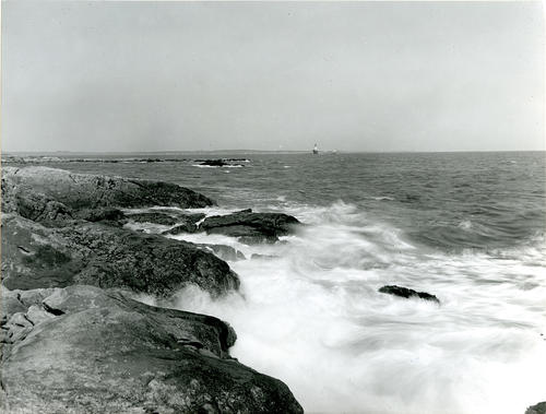 Whale Rock Light Station, Narragansett Pier