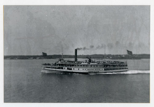 SS. Mount Hope