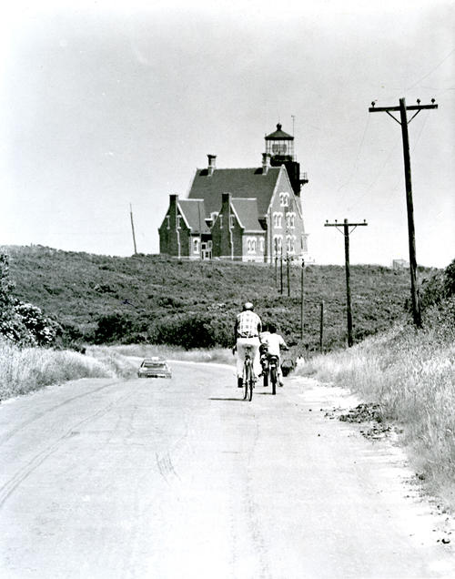 South East Light Station