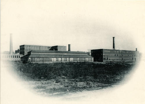 Brown and Sharpe Mfg. Co.