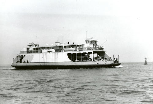 Jamestown (Ferry)