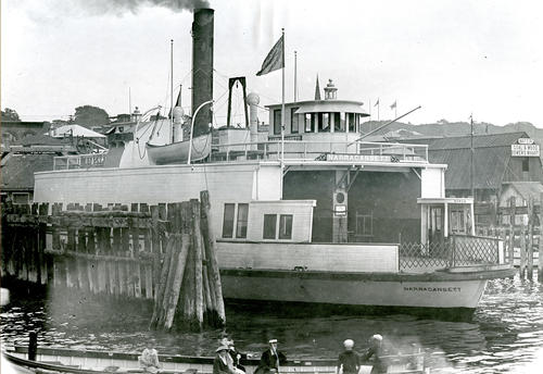 Narragansett (Ferry)