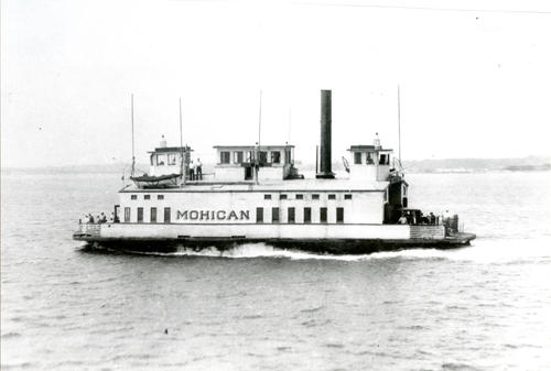 Mohican (Ferry)