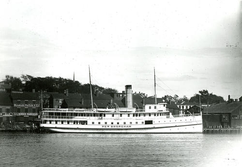 SS New Shoreham