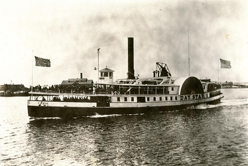 Day Star (Steamer)