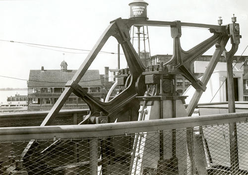 Beam Engine