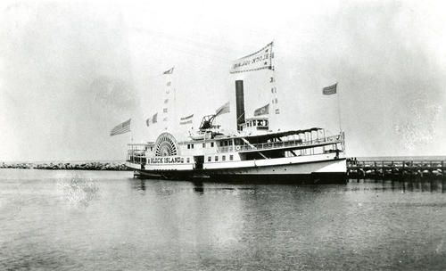 Block Island (Steamer)