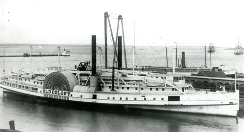 Old Colony (Steamer)
