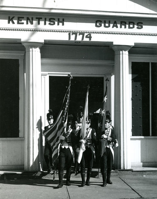 Kentish Guard