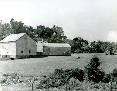 Duffy's Farm Newport; Now Naval Housing, Gate 6