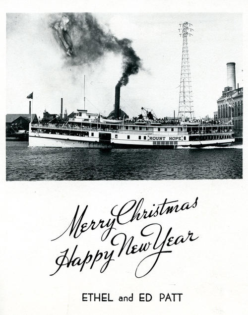 SS Mount Hope