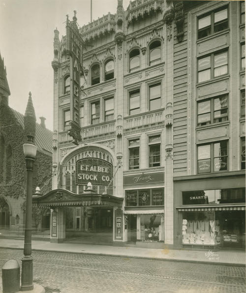 Albee Theater