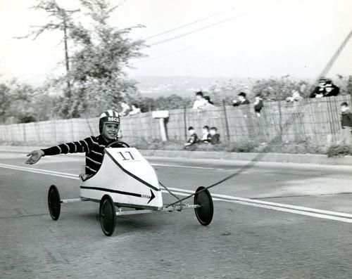 R.I. Soap Box Derby