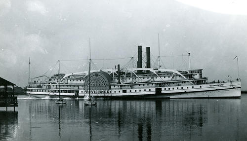 Providence (Liner)