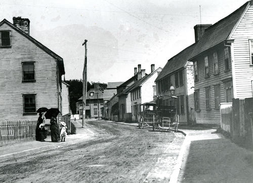 Bridge Street, Newport