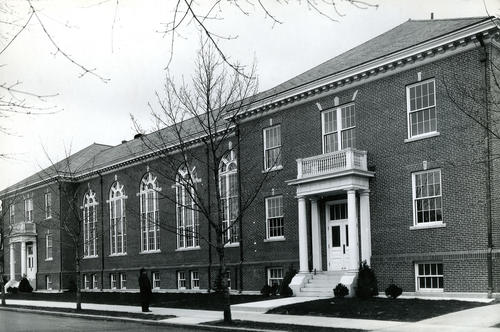 R.I. School for the Deaf