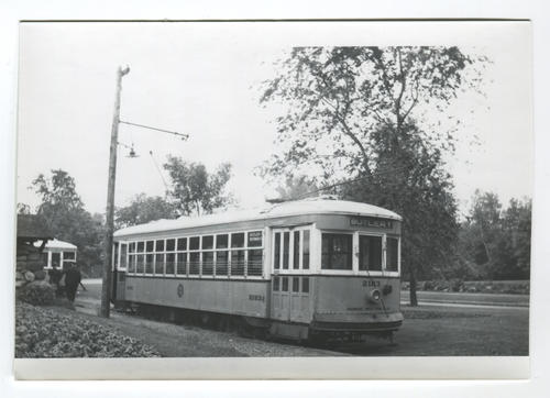Swan Point - Butler Avenue Line