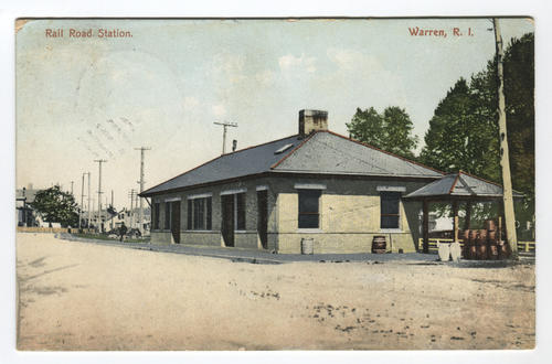 Warren Station
