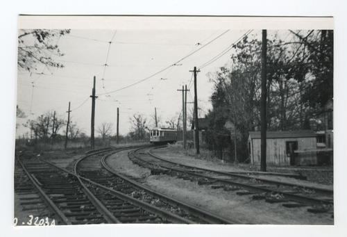 Duby's Grove Junction - Buttonwoods Line