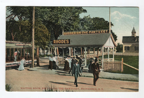 Rhodes on the Pawtuxet
