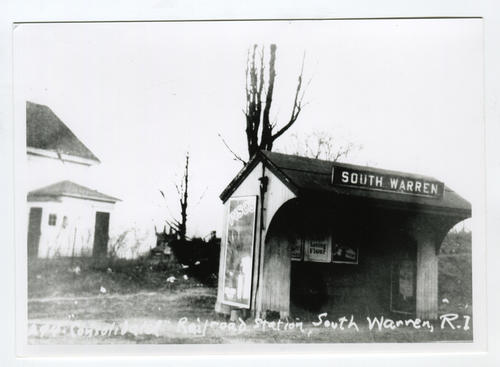 South Warren shelter