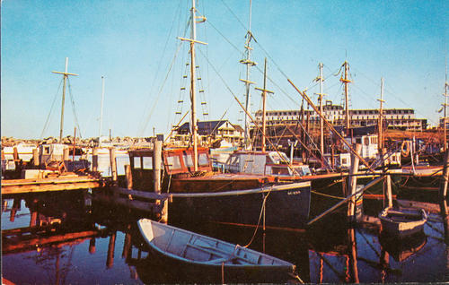 [Old Harbor], Block Island, R.I.