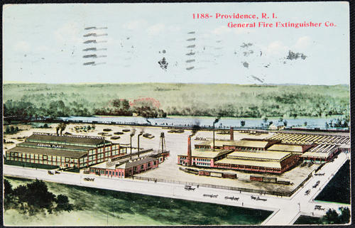 Providence, R.I. General Fire Extinguisher Co.
