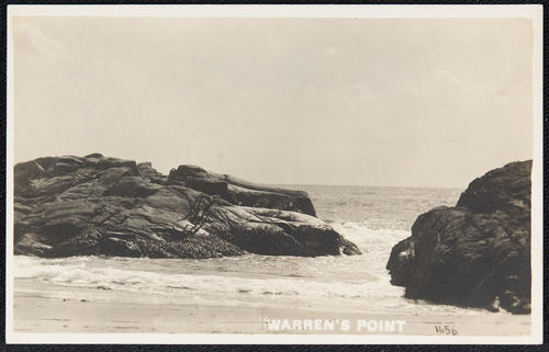 Warren's Point