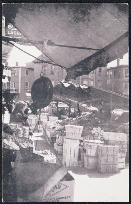 Federal Hill Markets, Providence, R.I.