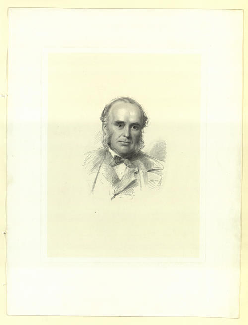 Portrait of William Henry Smith