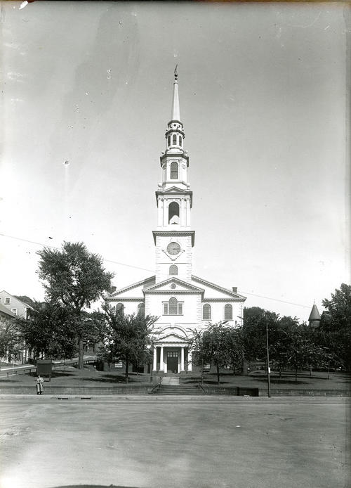First Baptist Church in America