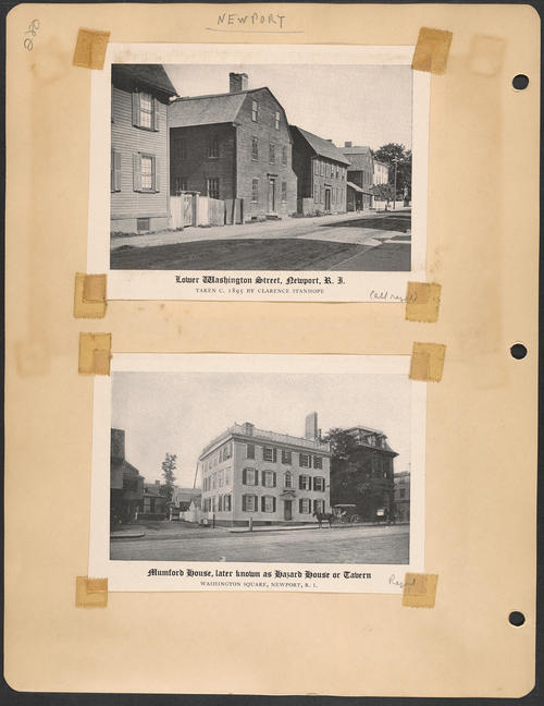 Page 280, Washington Street