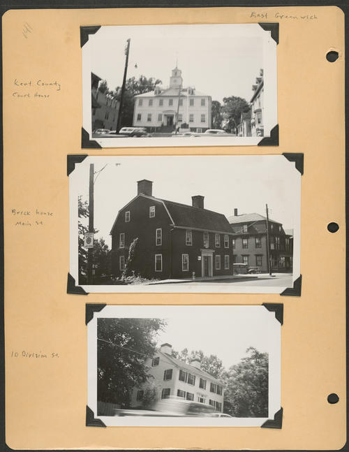 Page 141, Division Street