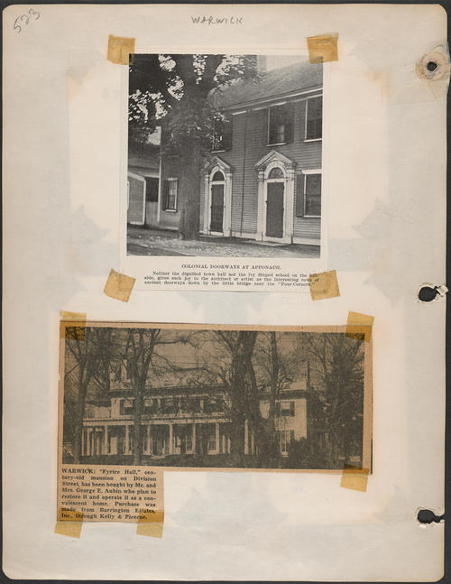 Page 523, Division Street