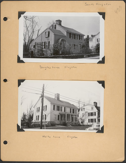 Page 477, South Kingstown