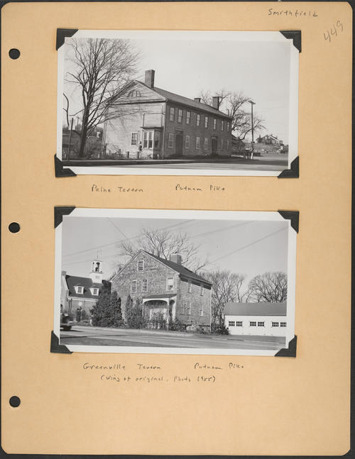 Page 449, Putnam Pike
