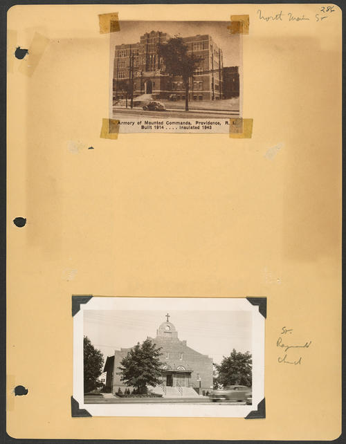 Page 286, North Main Street