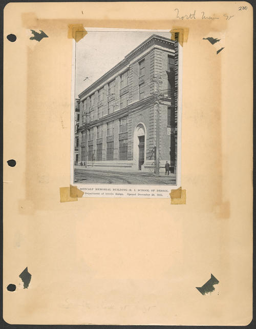 Page 280, North Main Street