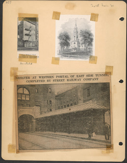 Page 277, North Main Street