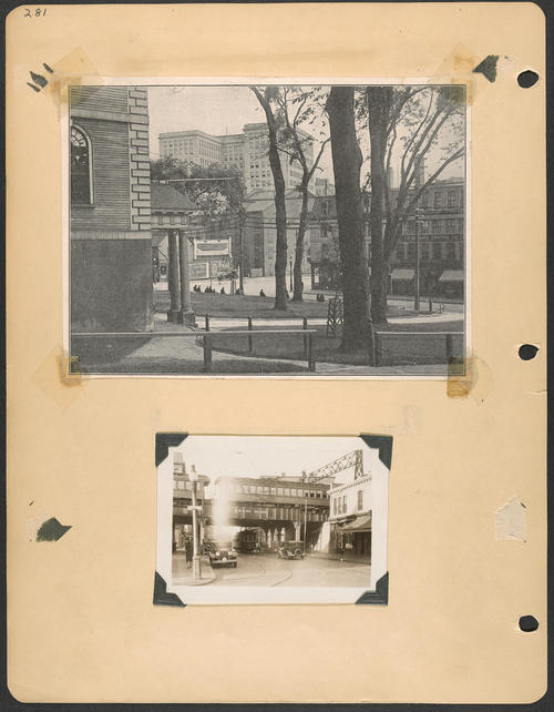 Page 281, North Main Street