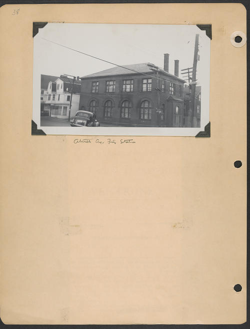 Page 38, Atwells Avenue