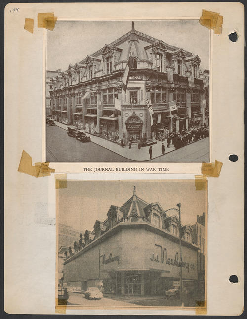 Page 179, Westminster Street