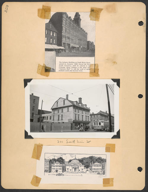 Page 328, South Main Street