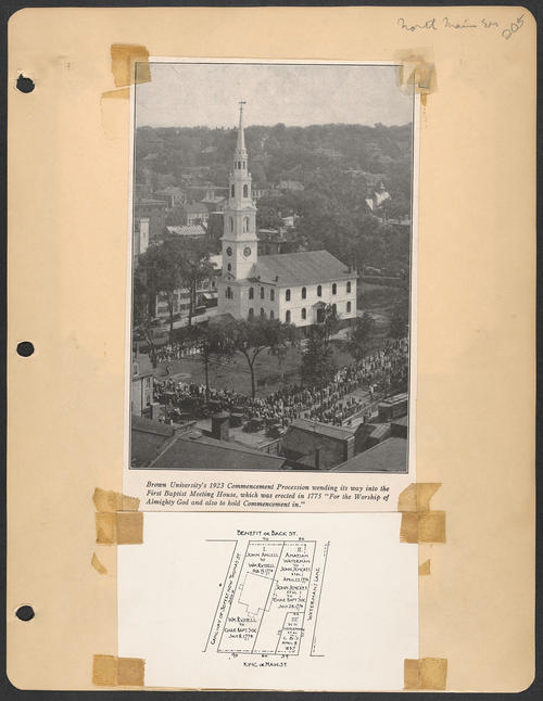Page 205, North Main Street