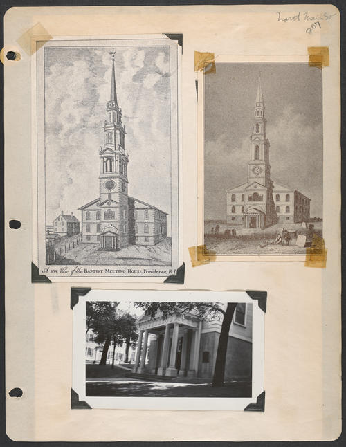Page 207, North Main Street